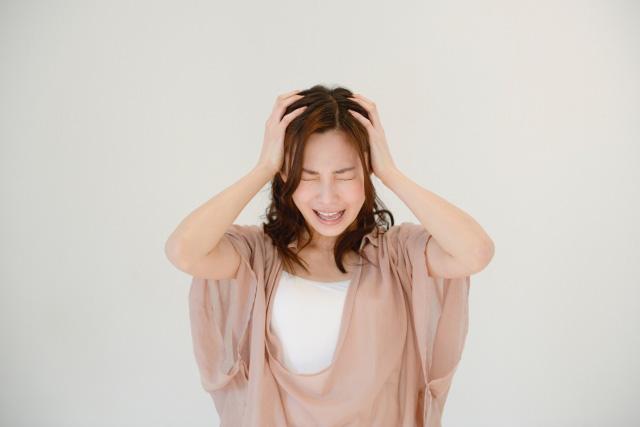 愛情カイロプラクティック ストレス